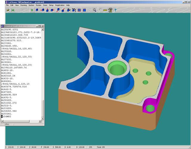G code simulator online, free